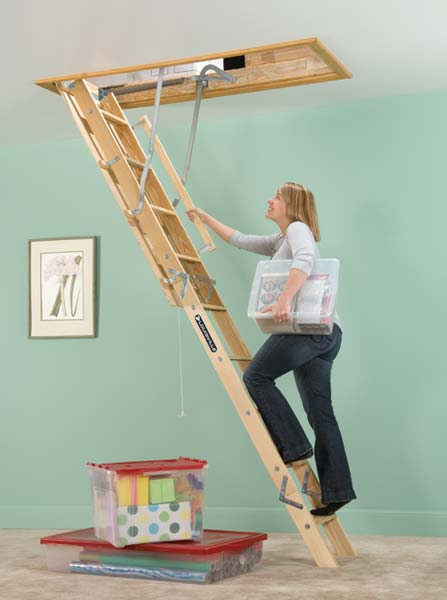 Attic Stairs Installation Long Island Building Experts