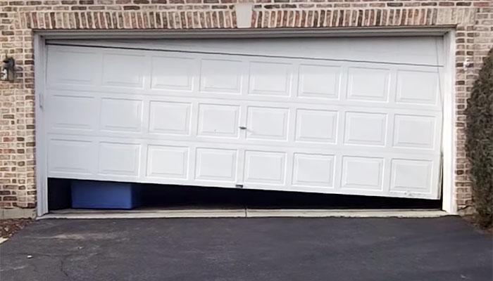 Garage Door Maintenance Package Long Island Building Experts