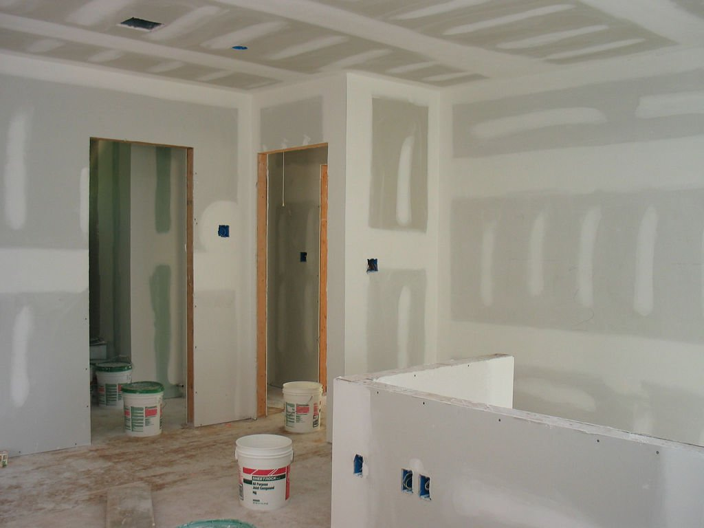 Drywall Amp Spackling Long Island Building Experts