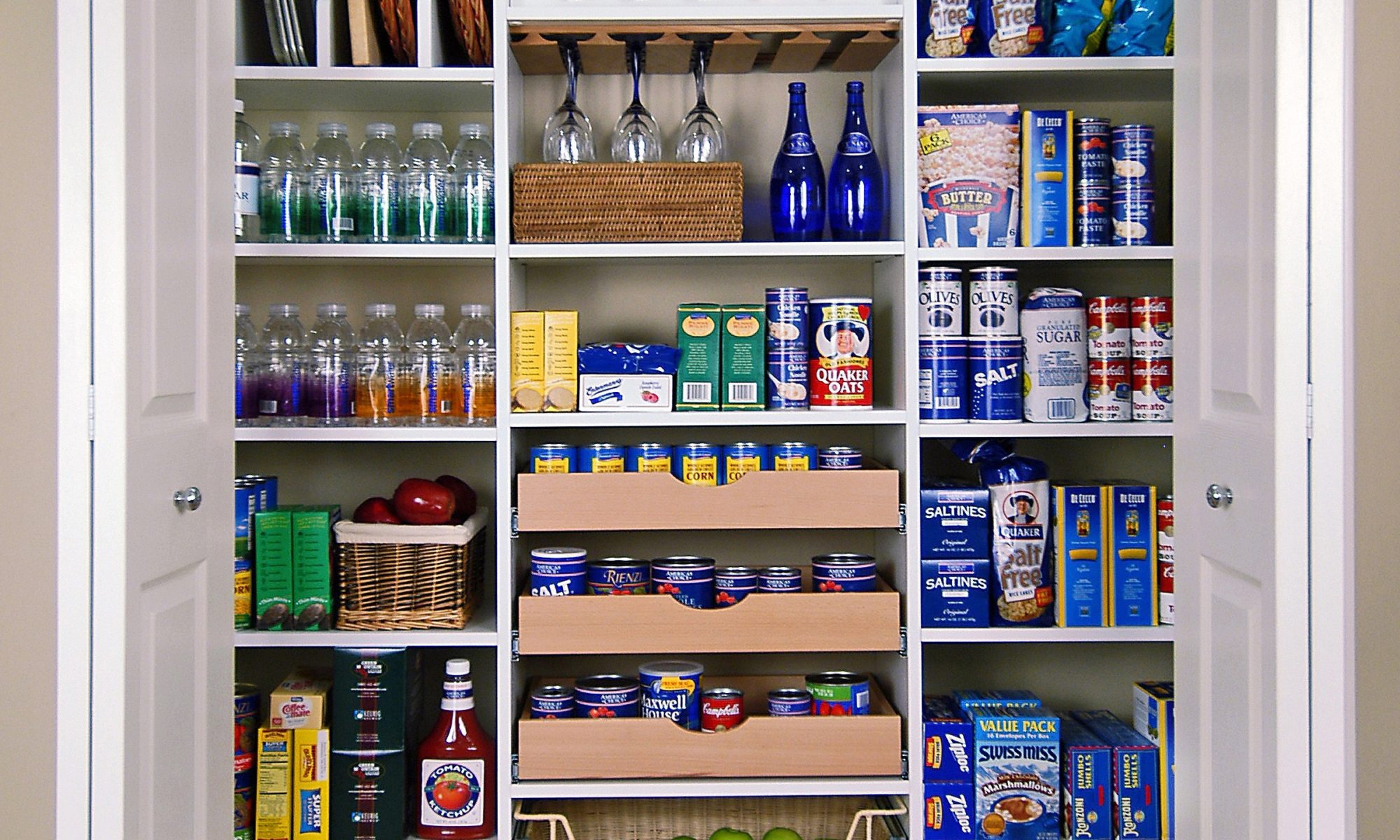 Food Pantry Upgrade Long Island Building Experts
